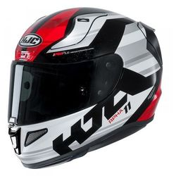 HJC KASK INTEGRALNY R-PHA-11 NAXOS WHITE/RED