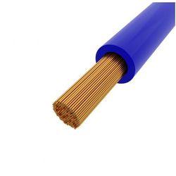 Przewód 0,5mm2 ultramarynowy niebieski LGY H05V-K UMBU linka sterownicza 100m 4510161 Lapp Kabel 0304
