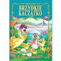 Książki dla dzieci, Brzydkie Kaczątko (opr. twarda)
