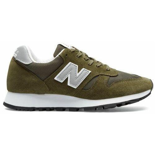 Damskie obuwie sportowe, New Balance > W855OVE