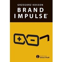 Hobby i poradniki, Brand Impulse (opr. miękka)