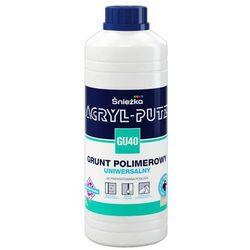Acryl Putz Gu40 Grunt Polimerowy Uniwersalny 1L