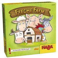 Gry dla dzieci, Gra Zwariowana Farma (4+)