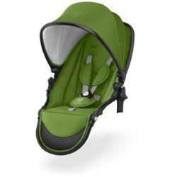 Kiddy Tandem Siedzisko do wózka Evostar 1 Cactus Green - zielony