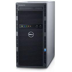 Serwer Dell PowerEdge T130 w obudowie typu tower