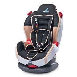 Fotelik samochodowy Sport Turbo 9-25kg Caretero + GRATIS (be�owy)