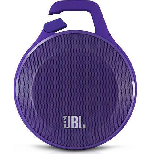 Stacje dokujące do odtwarzaczy, Głośnik JBL Clip