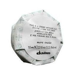 Davines More Inside - mocno utrwalająca glinka 75ml