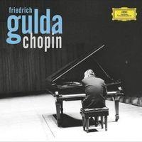 Pozostała muzyka poważna, Fryderyk Chopin, Friedrich Gulda - Chopin (Polska cena)