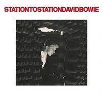Pozostała muzyka rozrywkowa, STATION TO STATION (2016 REMASTER) - David Bowie (Płyta winylowa)