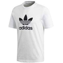 adidas TREFOIL T SHIRT WHITE S