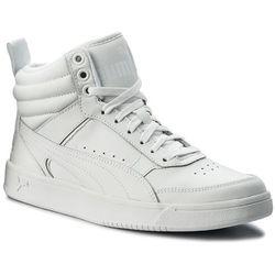 Sneakersy PUMA - Rebound Street v2 L 363716 02 Puma White/Puma White