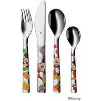 Sztućce dla dzieci, Komplet sztućców dla dzieci Myszka Miki WMF | ODBIERZ RABAT 5% NA PIERWSZE ZAKUPY >>