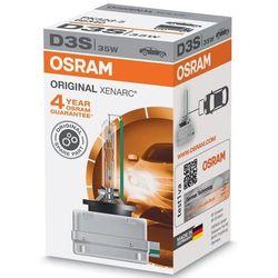 Osram Xenarc Original D3S HID Xenon nagrywarka, lampa wyładowcza, pierwszorzędnej jakości OEM, oryginalna, składane pudełko