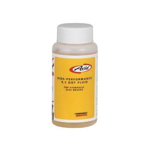 Płyny hamulcowe, Płyn hamulcowy AVID 5.1 DOT 110ml