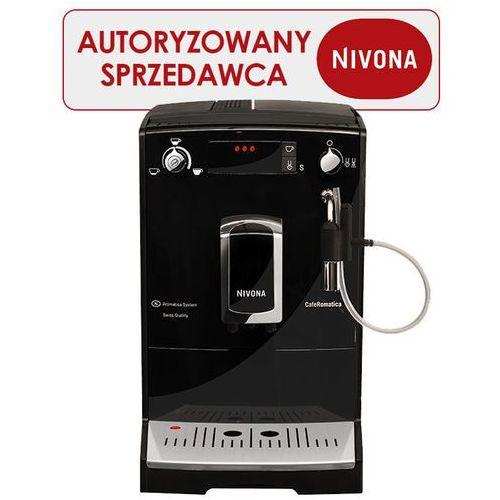 Ekspresy do kawy, Nivona 646