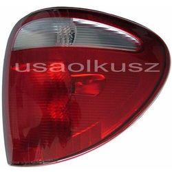 Prawa tylna lampa USA Chrysler Voyager Town Country 2001-2004
