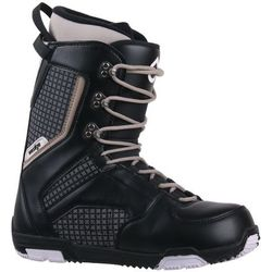 Westige buty snowboardowe Max Black 47 - BEZPŁATNY ODBIÓR: WROCŁAW!