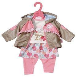 Baby Annabell ubranie dla lalki 43 cm - BEZPŁATNY ODBIÓR: WROCŁAW!