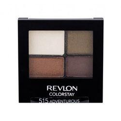 Revlon Colorstay 16 Hour cienie do powiek 4,8 g dla kobiet 515 Adventurous
