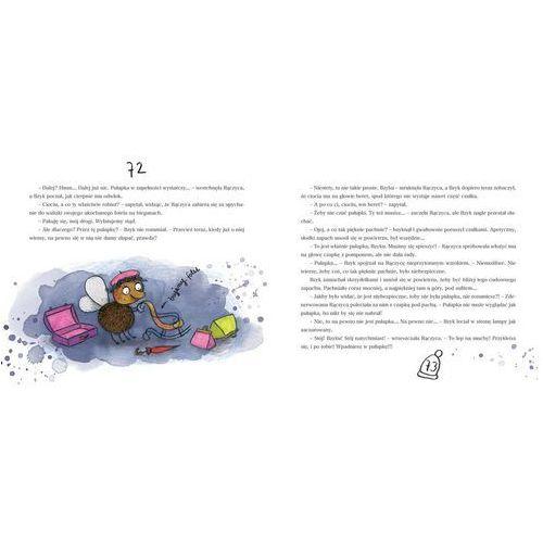 Książki dla dzieci, Bzyk Brzęk (opr. twarda)
