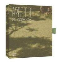 Pop, Appetit Hiszpania (CD) + 12 przepisów kulinarnych na fiszkach