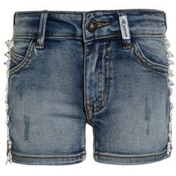 Retour Jeans JOSJE Szorty jeansowe vintage blue denim