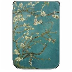 Etui TECH-PROTECT Smartcase Pocketbook Niebieski