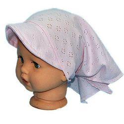 Bawełniana chusteczka niemowlęca W-61