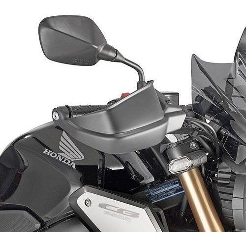 Pozostałe akcesoria do motocykli, Kappa khp1159 osłony kierownicy (handbary) honda cb 650f