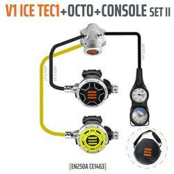 Tecline V1 ICE TEC1 zestaw II z oktopusem i konsolą 2 el. - EN250A
