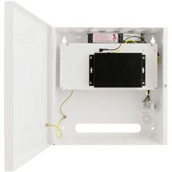 Switch 6-portowy S64-C do 4 kamer IP w obudowie