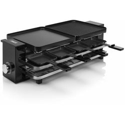 Princess grill elektryczny raclette 162925