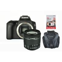 Lustrzanki cyfrowe, Canon EOS 250D