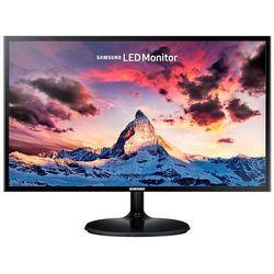 LCD Samsung LS24F354FHUXEN