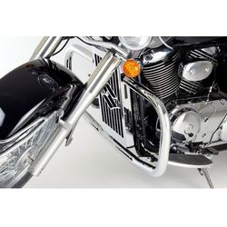 Gmole Customacces do Suzuki Intruder VL800 C800 C500 - różne (38 mm)