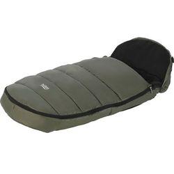BRITAX Śpiworek na nóżki Shiny Olive green - BEZPŁATNY ODBIÓR: WROCŁAW!