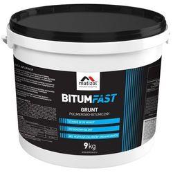 Szybki grunt bitumiczny Matizol Bitumfast 9 kg