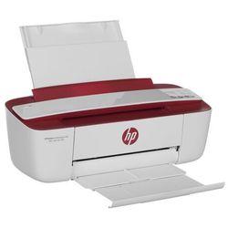 Urządzenie wielofunkcyjne z kolorową drukarką atramentową HP DeskJet Ink Advantage 3788 Czerwony T8W49C