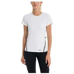 koszulka BENCH - Active Mesh Tape T-Shirt Bright White (WH11185) rozmiar: S