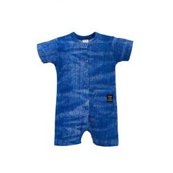 Rampers chłopięcy niebieski 5R36BI Oferta ważna tylko do 2031-05-21