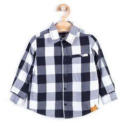 Coccodrillo - Koszula dziecięca 92-116 cm