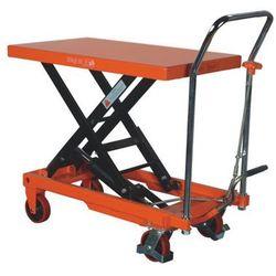 Wózek podnośnikowy stołowy SP500, 500kg
