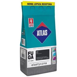 Fuga elastyczna Atlas 5 kg czarna