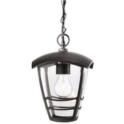 Philips Lampa ogrodowa 15466/54/16 Steram NOWOŚĆ szary