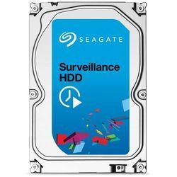 Dysk twardy Seagate ST4000VX000 - pojemność: 4 TB, cache: 64MB, SATA III, 7200 obr/min