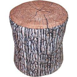 Home podnóżek drewno, ciemny - BEZPŁATNY ODBIÓR: WROCŁAW!