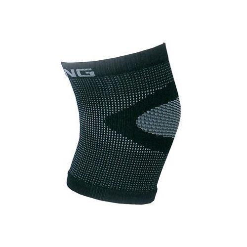 Stabilizatory i usztywniacze, Stabilizator-opaska kompresyjna na kolano - UNISEX - SPRING