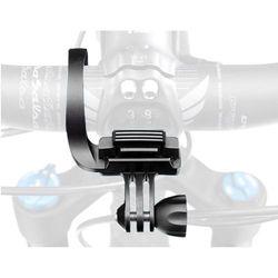 Stages Cycling Dash Akcesoria Go Pro, black 2020 Video i kamery Przy złożeniu zamówienia do godziny 16 ( od Pon. do Pt., wszystkie metody płatności z wyjątkiem przelewu bankowego), wysyłka odbędzie się tego samego dnia.