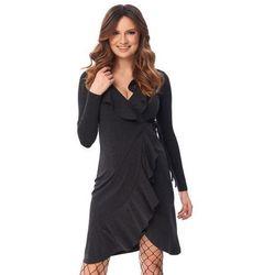 ubrania ciążowe Sukienka ciążowa Chelva Piękny Brzuszek